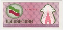Tatarstan 100 1991-1992 (2) P- /019B/ - Tatarstan