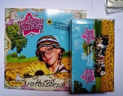 Il Mondo Di Patty Il Mio Foto Diario Album Vuoto+box In Blister 24 Bustine Panini 2009 - Italian Edition