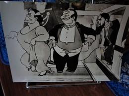 """PHOTO.ORIGINALE Du Dessin Animé De Walt Disney"""" MICKEY'S GALA"""" 1937 (tirage Argentique) - Photographie"""