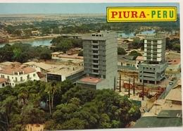 (792) Peru - Piura - Main Square And Civic Center - Pérou