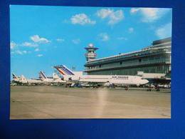 AEROPORT / AIRPORT / FLUGHAFEN     PARIS ORLY    EDITION PI N° 497 - Aérodromes
