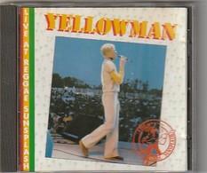 CD  YELLOWMAN  Live At Reaggae Sunsplash   Etat: TTB Port 110 GR - Reggae