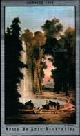 6587B)  CUBA 1975-OPERE - MUSEO ARTI DECORATIVE - SERIE COMPLETA-IN BF -MNH** - Nuovi