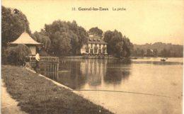 (BW133) Genval   La Pêche - Rixensart