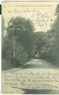 CLICHY SOUS BOIS - Chapelle De Notre-Dame Des Anges - 1906 - - Clichy Sous Bois