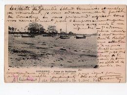 GUINEE - CONAKRY - Anse De Bulbineh - Guinée Française