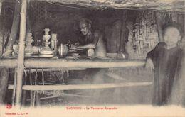 Vietnam - BAC NINH - Wood Turner - Publ. L.L. 86. - Viêt-Nam