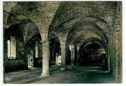 Villers La Ville - Ruines De L'Abbaye - La Brasserie - Villers-la-Ville