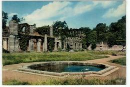 Villers La Ville - Ruines De L'Abbaye - Villers-la-Ville