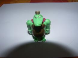 FIGURINE KELLOGS 1997 - Figurines