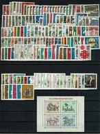 Berlin Michel Nr. 191 - 352 Postfrisch (Jahrgang 1960 - 1969) - Unused Stamps