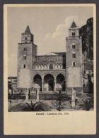 66702/ CEFALU, Cattedrale - Italia