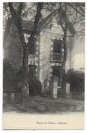17-ROYAN-Avenue De L'Océan...Villa Dont Le Nom Commence Par Un K... - Royan