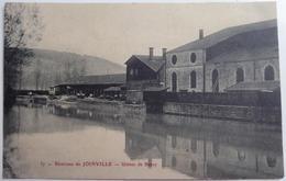 Environs De Joinville - Usines De Bussy - Joinville