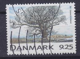 Denmark 1999 Mi. 1202     9.25 Kr Bäume Eiche Tree Oak - Dänemark