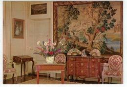 Rixensart - Château Princes De Mérode - Salon Rose - Rixensart