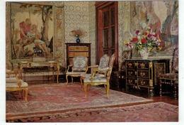 Rixensart - Château Princes De Mérode - Grand Salon - Rixensart