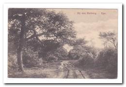 Epe, Bij Den Rietberg ( Rechts Boven Klein Knikje ) - Epe