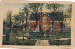 CPA - Pays-Bas - Bennekon - Pension Hofrust - Netherlands