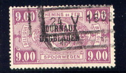BELGIUM, NO. P38 - Periódicos