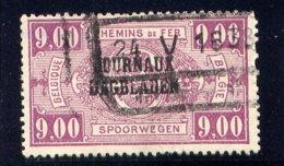 BELGIUM, NO. P38 - Newspaper