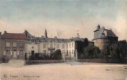 Gembloux - Faubourg De Lège (petite Animation, Colorisée, Edit. A. Hainaut 1913) - Gembloux