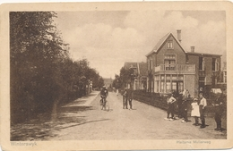 CPA - Pays-Bas - Winterswijk - Haitsma Mulierweg - Winterswijk