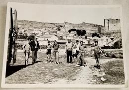 Vieille Photo, Old Photograph, Fotografía Antigua / Excursion Enfants, Excursion Children - Anonyme Personen