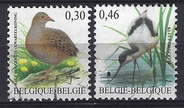 België O.B.C.  3478 / 3479   (O) - Gebraucht
