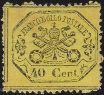 Vatican     .     Yvert    .  24    .     *     .   Neuf Avec Charniere  .    /   .   Mint-hinged - Stato Pontificio