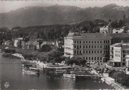 Österreich - Gmunden - Mit Hotel Austria - Ca. 1965 - Gmunden