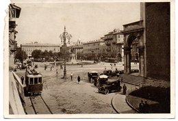 Livorno - Piazza Vittorio Emanuele - Livorno