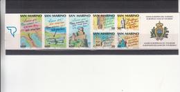 San Marino - Vacances & Tourisme