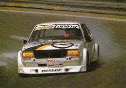 Opel Ascona  -  Voiture De Course DTM  -  CP - Motorsport