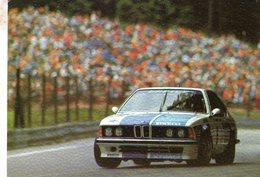 BMW 635CSi  -  Voiture De Course DTM  -  CP - Other