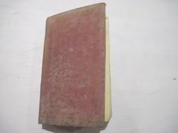 Le Dictionnaire Des Précieuses   Pages : 296 Non Découpées Dans L'état Très Ancien - Libros, Revistas, Cómics