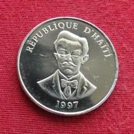 Haiti 5 Centimes 1997 KM# 154a - Haiti