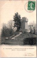 45 COULMIERS - Le Monument Commémoratif Des Combattants - Coulmiers