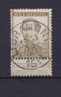 Nr119  Libramont   Kaart A 651 - 1912 Pellens