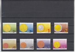 Portugal - Monete