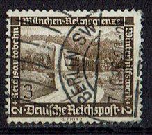 DR 1936 // 634 O - Deutschland