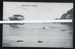 MELBOURNE - AUSTRALIA - 1915 - DIAMOND BAY - SORRENTO - RARA!!!! - Melbourne