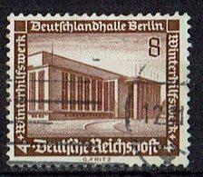 DR 1936 // 638 O - Deutschland