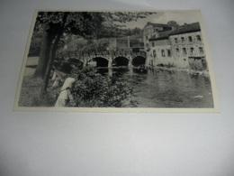 Eupen Pont De Malmedy - Eupen