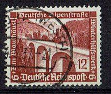 DR 1936 // Mi. 639 O - Deutschland