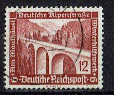 DR 1936 // 639 O - Gebraucht