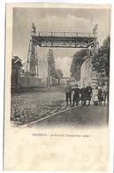 VILLENOY - Le Pont Du Transporteur Aérien - Villenoy