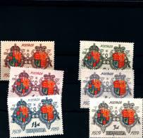 6628B) BERMUDA - 1959 - 350° Anniversario Della Colonizzazione Dell'isola-MNH** - Bermuda