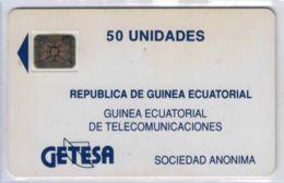 PROMO - 50 Unidades - SC4 On - Lot 25527 GE - Voir Scans - Equatorial Guinea