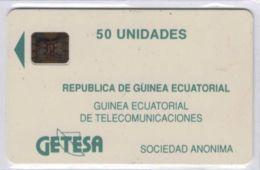 PROMO - 50 Unidades - SC5 On S/E- Lot C41100721 GE - Voir Scans - Equatorial Guinea